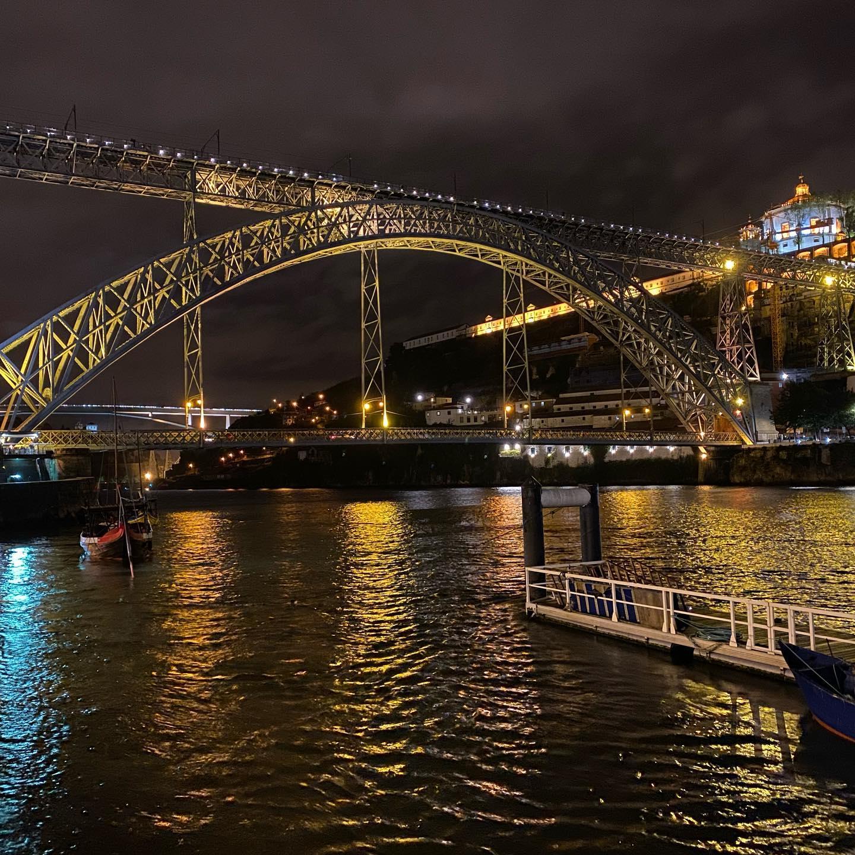 Porto. For inspiration.